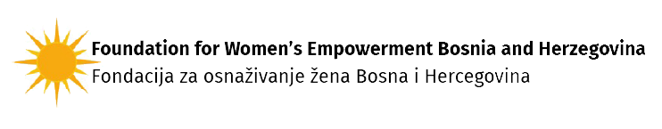 Foundation for Women's Empowerment Bosnia and Herzegovina